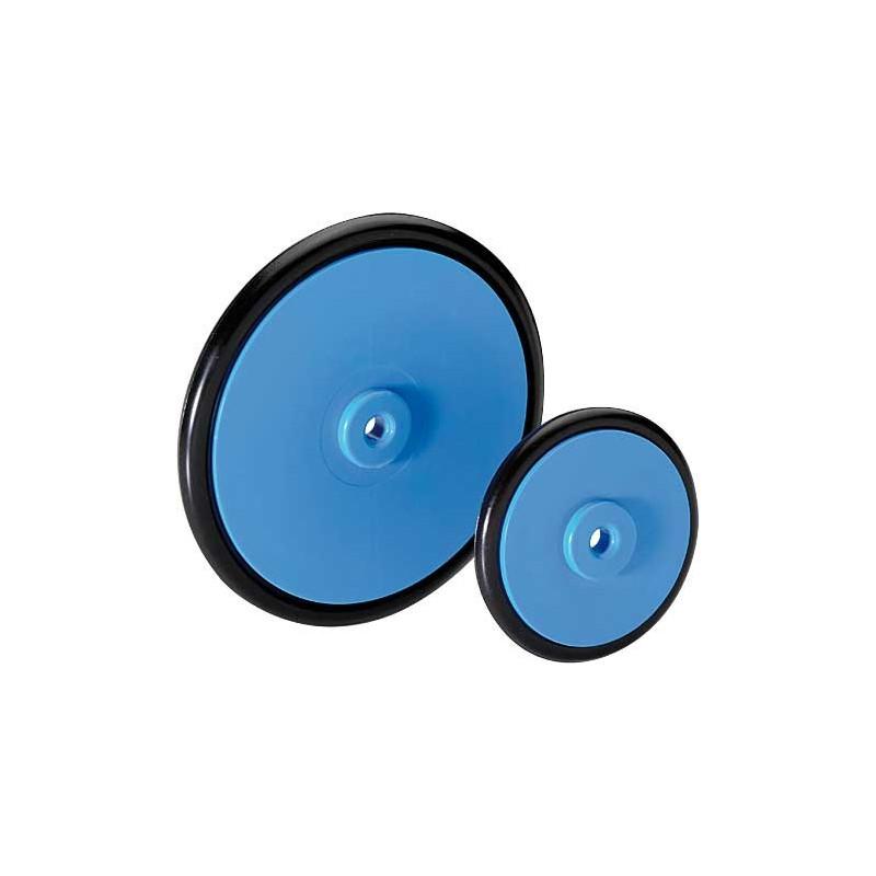 O-Ringe für Riemenscheiben