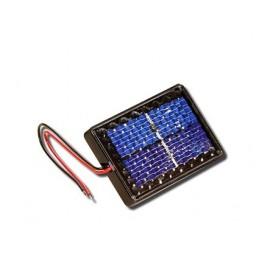 Solarzelle 1 V / 200 mA