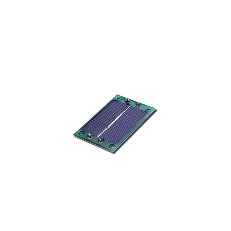 UMT®-Solarzelle 3 V / 160 mA