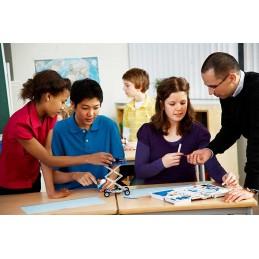 Ergänzungsset Pneumatik - LEGO® Education