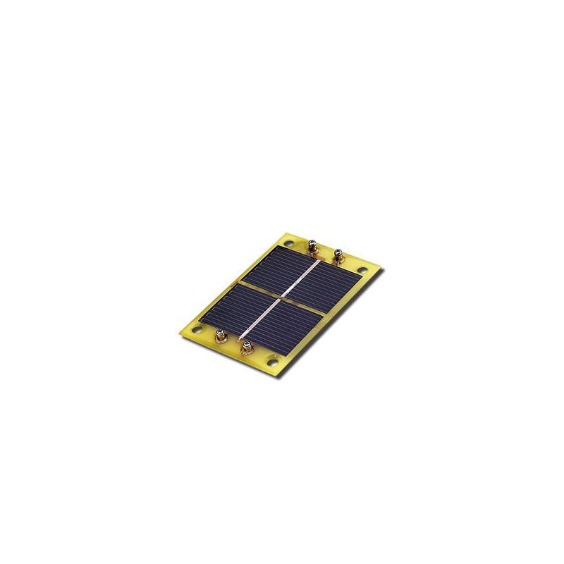 UMT®-Solarzelle 1 V / 490 mA