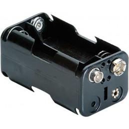 Batteriehalter 4 x AA