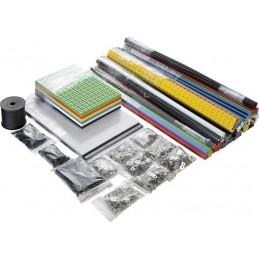 Materialpaket für die mobile UMT® -Werkstatt