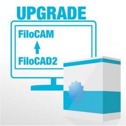 Upgrade FiloCAD 2  auf FiloCAM