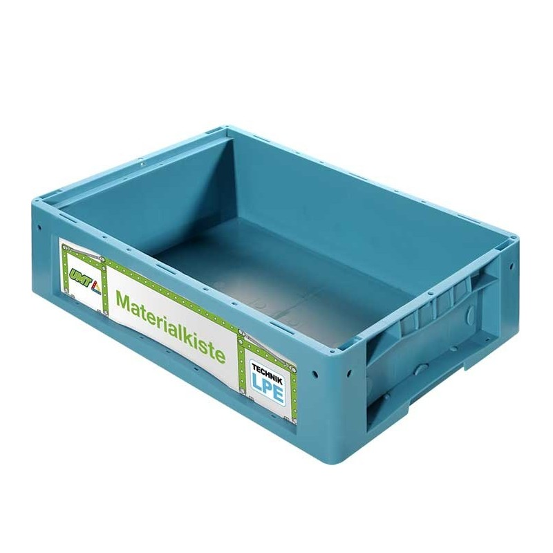 Mobile UMT® -Materialkiste