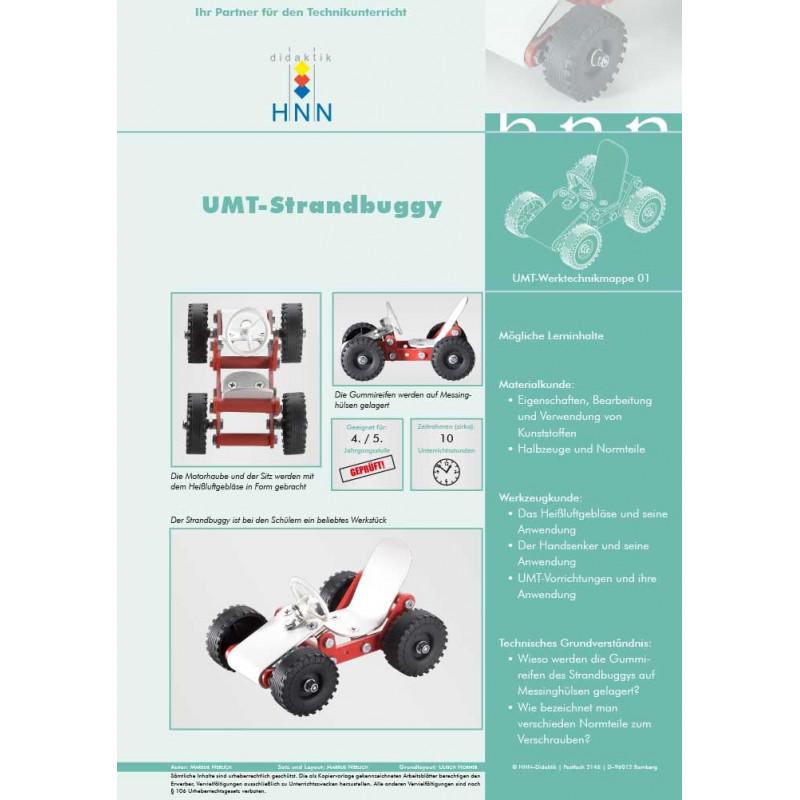 UMT-Strandbuggy