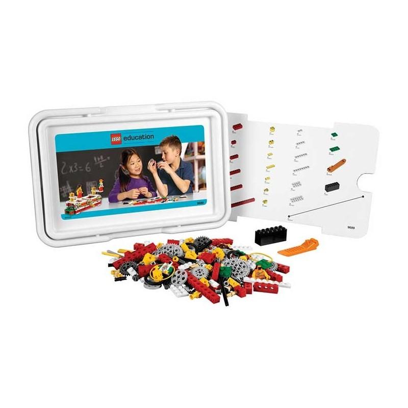 Bausatz - LEGO® Education Einfache Maschinen