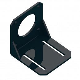 Winkelhalterung für Schrittmotor 57BYG
