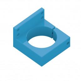 Winkelhalterung für CNC Motor