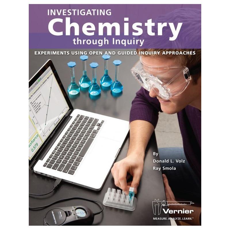 Advanced Chemistry with Vernier
