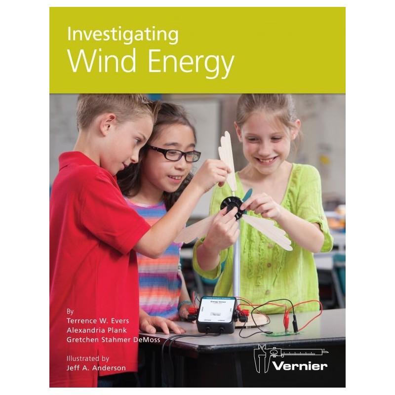10 Experimente zur Windenergie