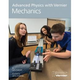 Advanced Physics with Vernier - Mechanics