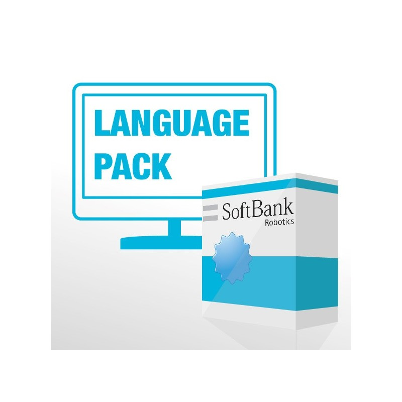 Additional Language for NAO