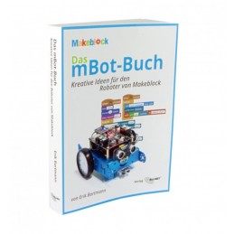 Das mBot-Buch