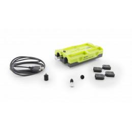 Go Direct Sensor Wagen gelb