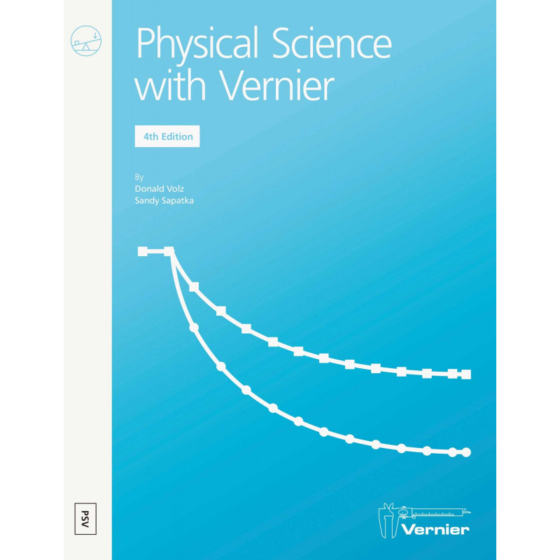 Physical Science with Vernier