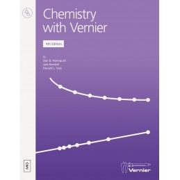 Chemistry with Vernier