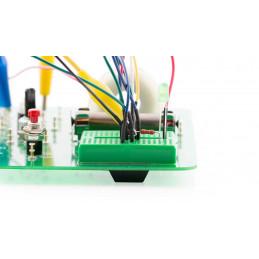 Elektronik-Experimentierplatte - Erweiterung