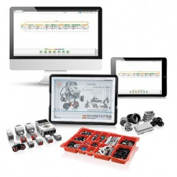 LEGO® MINDSTORMS Education EV3 Basis-Set