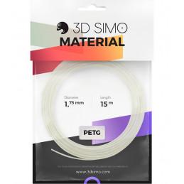 3Dsimo PETG white