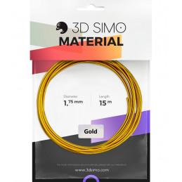 3Dsimo Gold