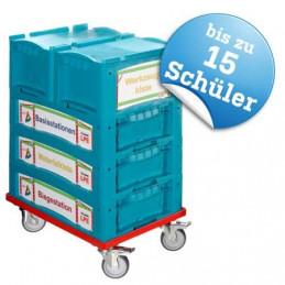 """Mobile UMT® -Werkstatt """"Basic"""""""
