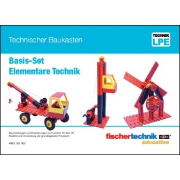 Basis-Set Elementare Technik