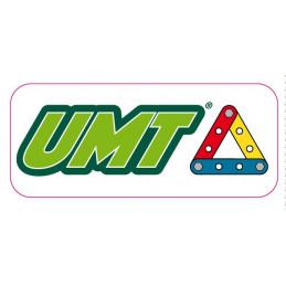 Aufkleber für den UMT-Zeitmesser