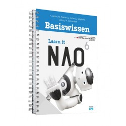 """Learn it NAO6"" - Basiswissen"
