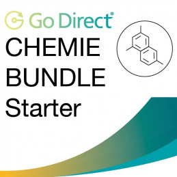 Go Direct Chemie-Bundle STARTER