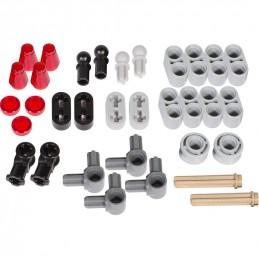 LEGO® MINDSTORMS Education EV3-Ersatzteileset 2