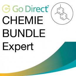 Go Direct Chemie-Bundle für Fortgeschrittene