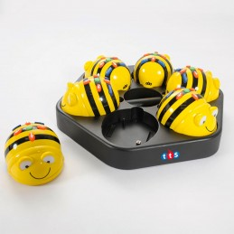 Bee-Bot/ Blue-Bot Ladestation 2
