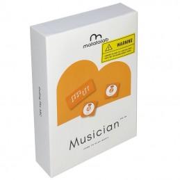"""MatataLab MINT Erweiterung """"Musik"""" / Add-on """"Musician"""""""