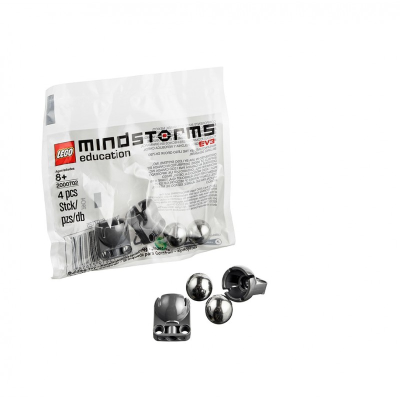 LEGO® MINDSTORMS Education EV3-Ersatzteileset 3 (Kugelrad)