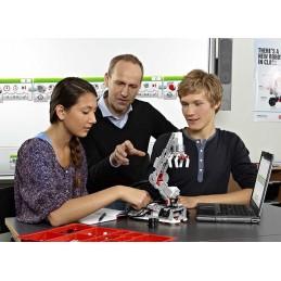 LEGO® MINDSTORMS Education EV3 Basis-Set