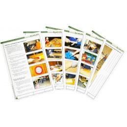 SAB: Ordnungs- und Sicherheitsregeln im Werkraum