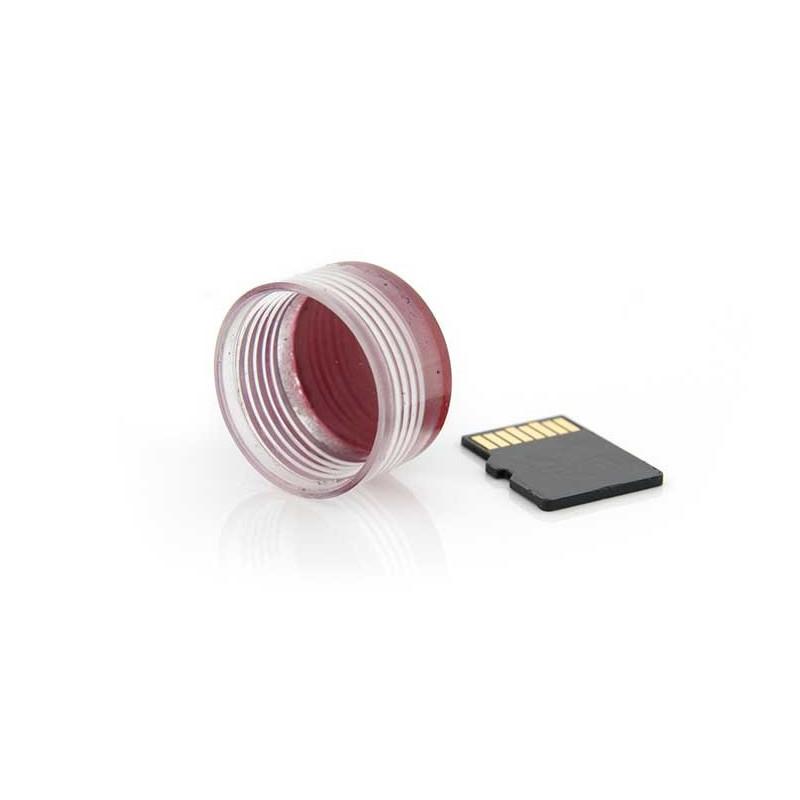 Ersatzspitze für optischen Sensor
