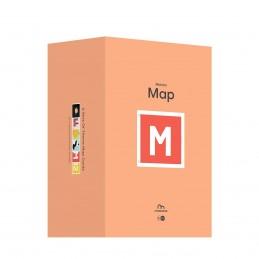 Matatalab MINT Erweiterung 3D-Karte