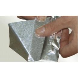 Aluminiumklebestreifen