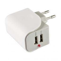 Universales USB-Ladegerät