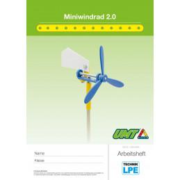 UMT-Miniwindrad 2.0