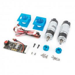 MB Encoder-Motor-36 mm-Set