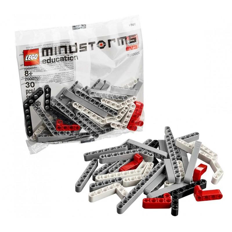 Ersatzteileset 6 (Querstreben und Verbindungen) - LEGO® MINDSTORMS Education EV3