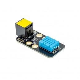 Sensor Temperatur & Luftfeuchtigkeit