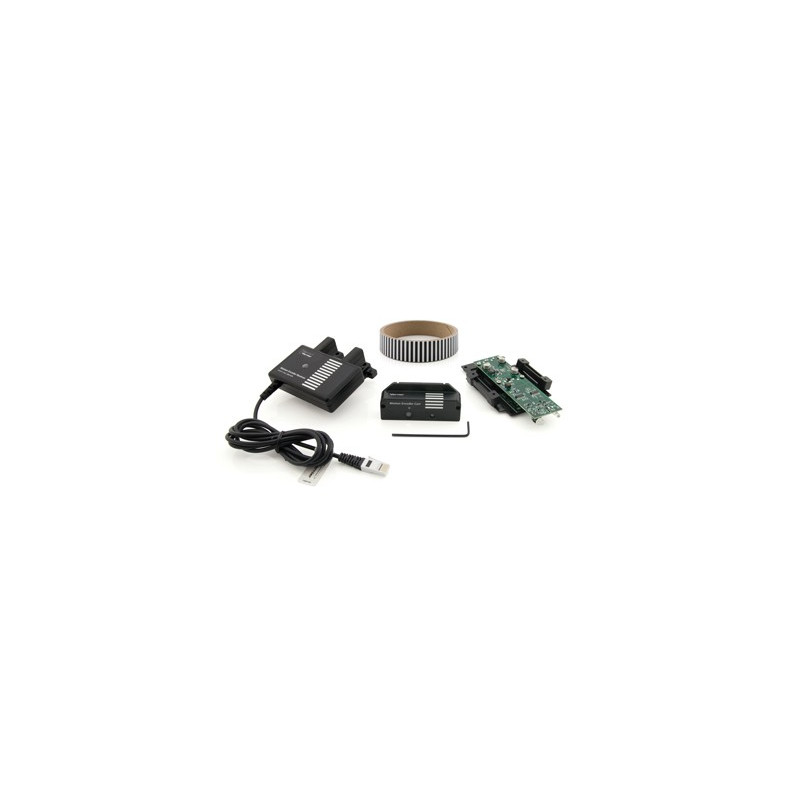 Motion Encoder Upgrade