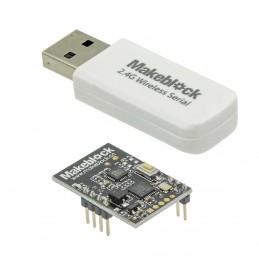 2.4G Wireless Serial für mBot