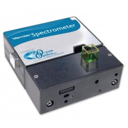 Vernier Spektrometer