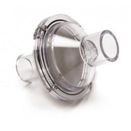 Ersatzkopf für Spirometer
