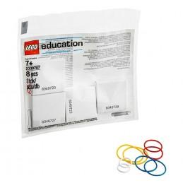 Ersatzteileset Gummibänder - LEGO® MINDSTORMS Education EV3